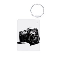Camera Keychains