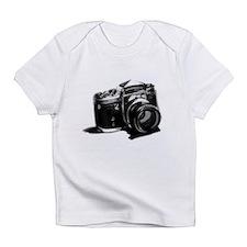 Camera Infant T-Shirt