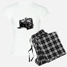 Camera Pajamas