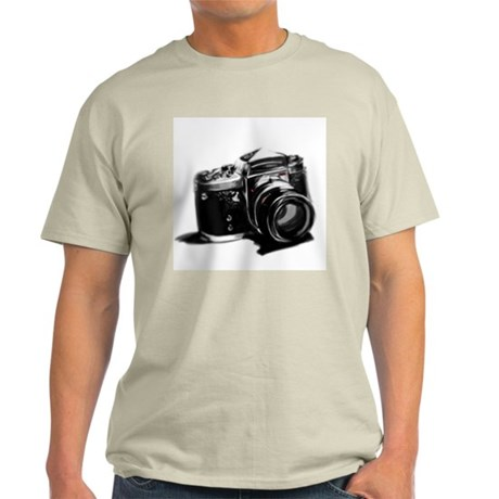 Camera Light T-Shirt