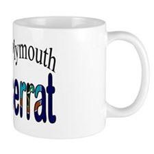 Plymouth Montserrat Mug