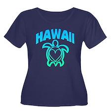 Hawaii Sea Turtle T