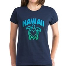 Hawaii Sea Turtle Tee