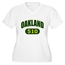 Oakland 510 T-Shirt