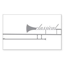 Classical Decal