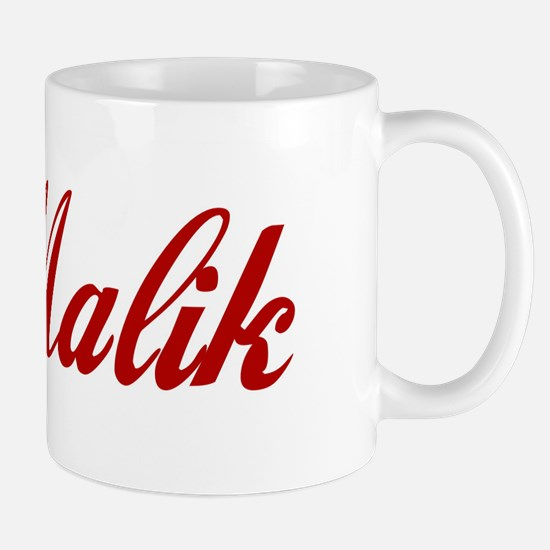 Malik name Mug