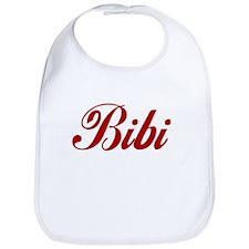 Bibi name Bib
