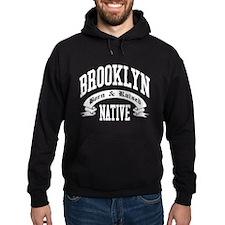 Born in BROOKLYN Hoody
