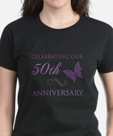 50th Anniversary (Butterfly) Tee