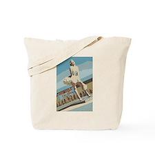 Palm Springs California Tote Bag