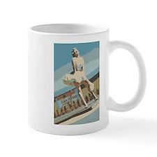 Palm Springs California Mug