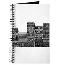 BOOMBOX COLLECTION Journal