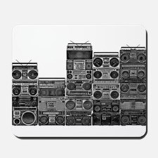 BOOMBOX COLLECTION Mousepad
