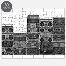BOOMBOX COLLECTION Puzzle