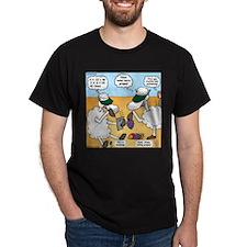 Fruitful and Multiplying Sheep T-Shirt