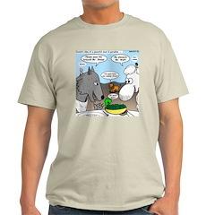 Sheep, Wolf, et al T-Shirt