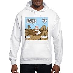 Camel Talk Hoodie
