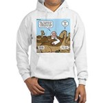 Camel Talk Hooded Sweatshirt