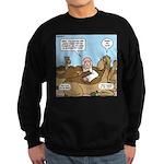 Camel Talk Sweatshirt (dark)