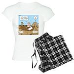 Camel Talk Women's Light Pajamas