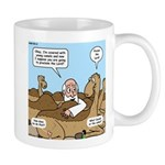 Camel Talk Mug