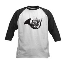 Jazz French Horn Tee