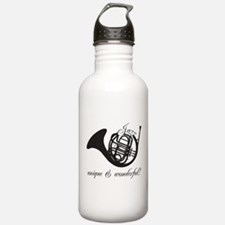 Unique & Wonderful Water Bottle