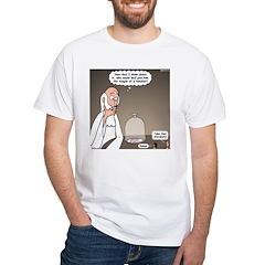 Tongue of a Teacher Shirt