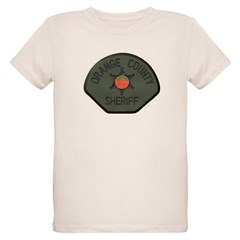 Orange County Sheriff SWAT T-Shirt