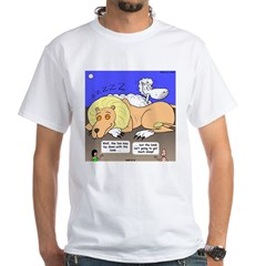 Lion and the Lamb Shirt
