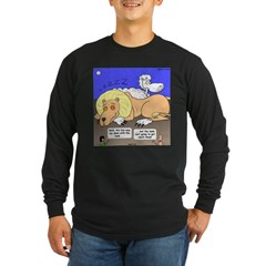 Lion and the Lamb T