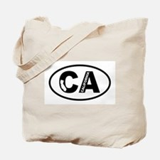 California! Tote Bag