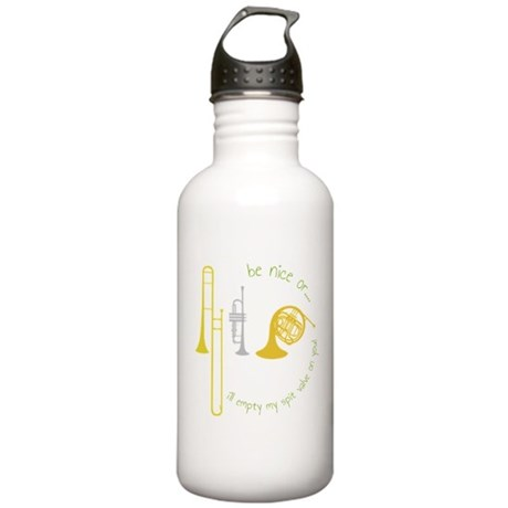 Be Nice Stainless Water Bottle 1.0L