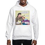 Baal Removal Hooded Sweatshirt