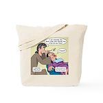Baal Removal Tote Bag