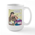 Baal Removal Large Mug