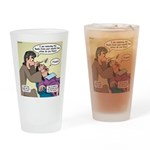 Baal Removal Drinking Glass