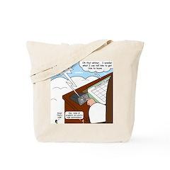 Whiner Tote Bag