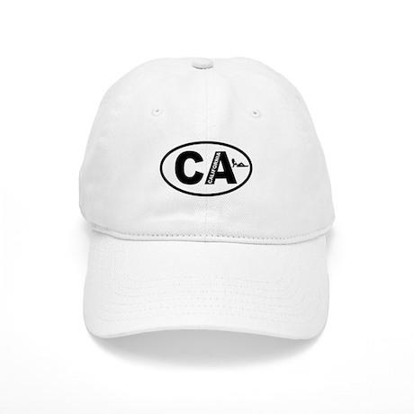 Love California! Cap
