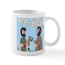 Joseph Revealed Small Mug