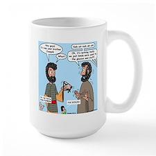 Joseph Revealed Mug