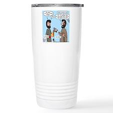 Joseph Revealed Travel Coffee Mug