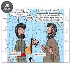 Joseph Revealed Puzzle
