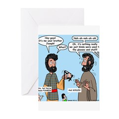Joseph Revealed Greeting Cards (Pk of 10)