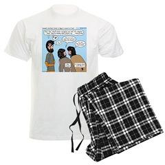 Joseph Disguised Pajamas