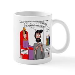 Joseph Vizier Mug