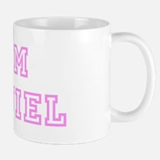 Pink team Ezequiel Mug