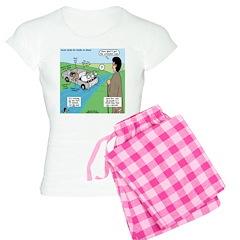 Ford of Jabbok Pajamas
