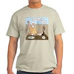 Abraham and Isaac Camping Light T-Shirt