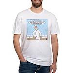 Covenant Part Deux Fitted T-Shirt